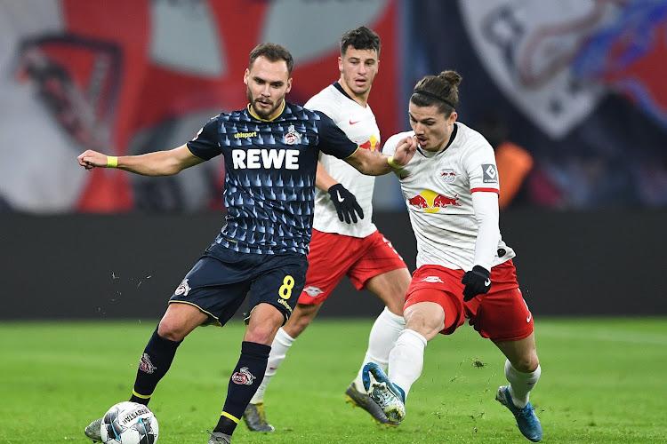 Birger Verstraete leerde zichzelf beter kennen in Duitsland en werd er ook een betere speler