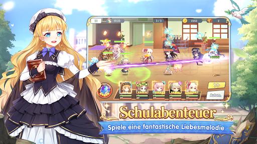 Girls X Battle-Deutsch 1.72.0 Mod screenshots 4