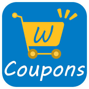 Coupons for Walmart Grocery App