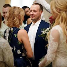 Wedding photographer Sergey Balanyan (balanian). Photo of 20.11.2017