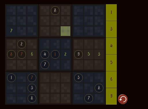 Sudoku Designer 1.5.1 screenshots 3