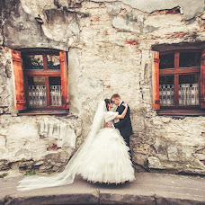 Wedding photographer Yaroslav Zhuk (Shynobi). Photo of 28.02.2014