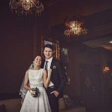 Wedding photographer Dmitriy Kubanov (kubanov). Photo of 17.05.2014