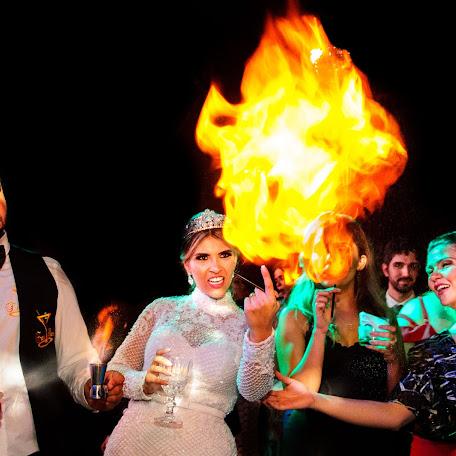 Wedding photographer Alysson Oliveira (alyssonoliveira). Photo of 07.03.2018