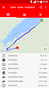 Cycling – Bike Tracker 2