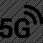 5G-Fast Internet icon