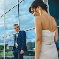 Wedding photographer Igor Likhobickiy (IgorL). Photo of 19.09.2017