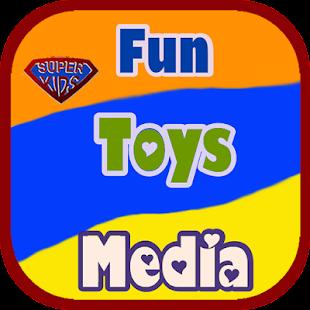 FunToys Media