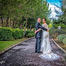 Wedding photographer Rafael Ruiz moral (RafaelRuizMora). Photo of 20.01.2016