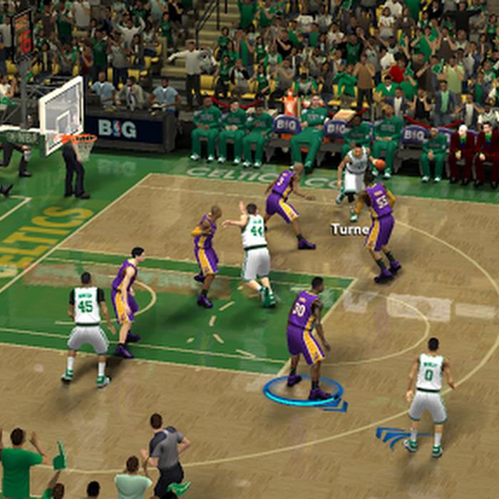 NBA 2K16 v0.0.21 APK+OBB | NUEVO JUEGO ANDROID