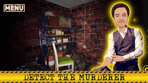 Detective Max Mysteryu2014School Murder. Offline games android2mod screenshots 5