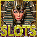 Cleopatra Casino Slots Machine icon