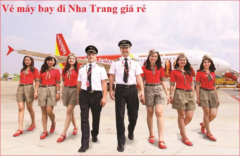 Các bạn nên tránh đặt vé máy bay đi Nha Trang vào mùa du lịch cao điểm