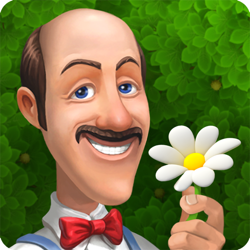 Gardenscapes APK Cracked Download