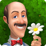 Gardenscapes 2.5.2 (Mod Money)