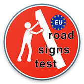 Road Signs - Improve your skills