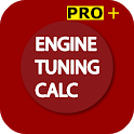 High Performance Engine Tuning Calculator PRO icon