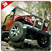 OffRoad Jeep Adventure 18 Android APK Download Free By Extreme Simulation Games Studio