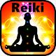 Learn Reiki Imposition of hands. Energy APK