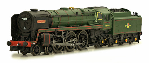 Photo: ND095A Britannia Class