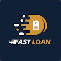 Fast loan icon
