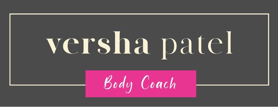 Versha Patel Logo