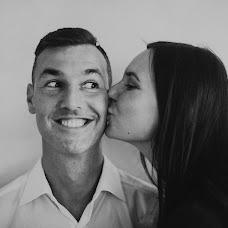 Wedding photographer Denis Persenen (krugozor). Photo of 24.09.2018