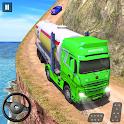 Oil Truck Simulator Game icon