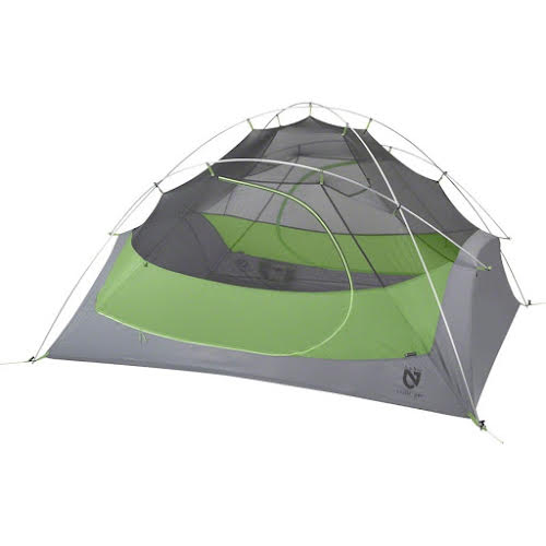 NEMO Losi 3P Shelter - Green/Gray