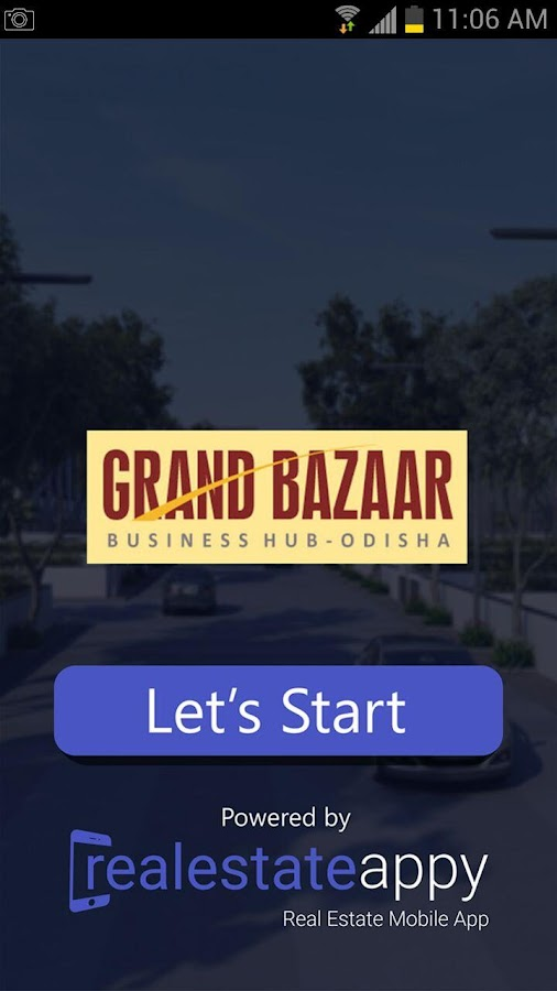 Grand Bazaar- screenshot