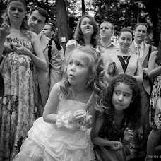 Wedding photographer Taras Omelchenko (Taraskin). Photo of 15.07.2013