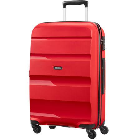 Resväska Bon Air 66 cm röd