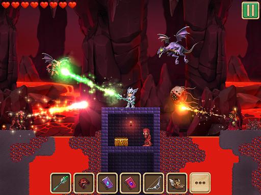 Adventaria: 2D World of Craft & Mining 1.5.3 Screenshots 14