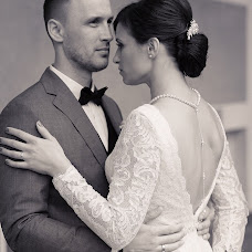 Wedding photographer Svetlana Gastmann (noirnight). Photo of 25.10.2017