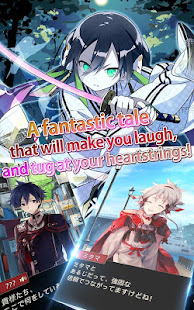 Mod Game Otogi: Spirit Agents for Android