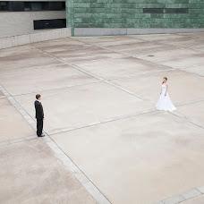 Wedding photographer Diana Lutt (dianalutt). Photo of 09.08.2015