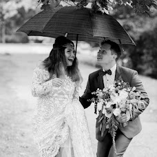 Wedding photographer Jurgita Lukos (jurgitalukos). Photo of 04.09.2018