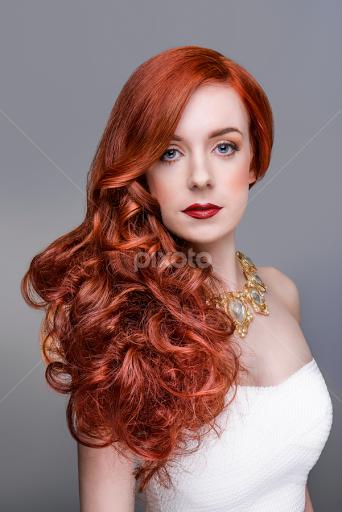 Redhead beauty. | Portraits of Women | People | Pixoto