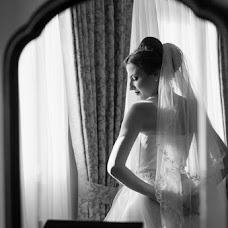 Wedding photographer Nikolay Lobodyanko (vayhra). Photo of 24.10.2016