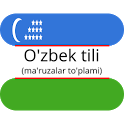 O'zbek Tili icon