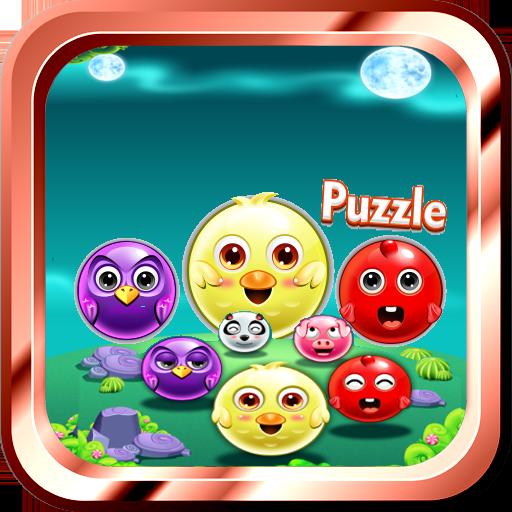 Bubble Mania Match 3 (game)