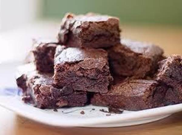Guilt-free Brownies