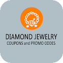 Diamond Jewelry Coupons- ImIn! icon