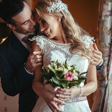 Wedding photographer Yuriy Tublicev (fotografNP). Photo of 21.10.2016