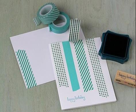 diy greeting card ideas screenshot 7 - Diy Greeting Cards