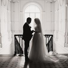 Wedding photographer Yuliya Taycay (YuliaT). Photo of 17.02.2018