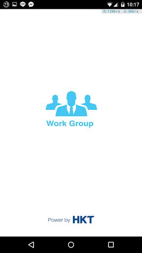 Smart Biz Line- WorkGroup