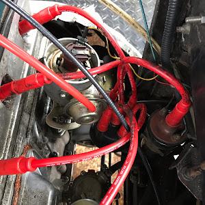 ワズ 39090  UAZバンのカスタム事例画像 Doさんの2019年04月16日22:57の投稿