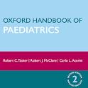 Oxford Handbook Paediatrics 2e icon