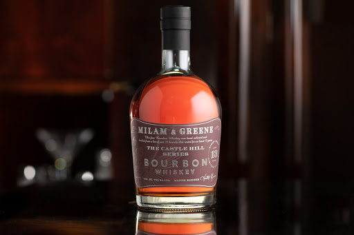 Review: Milam & Greene The Castle Hill Series Batch 1
